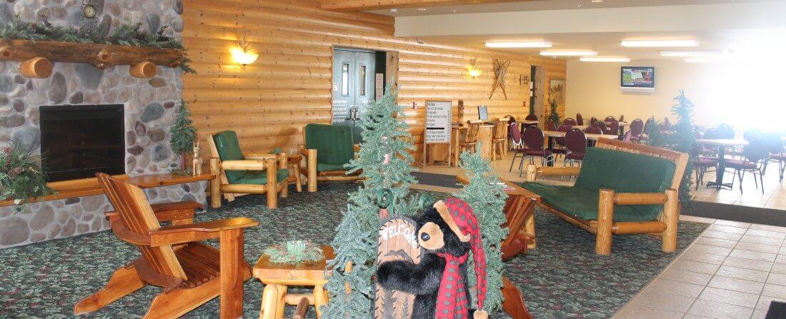 Deer Valley Lodge - Lobby